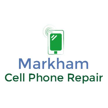 Markham Cell Phone Repair PROFILE.logo