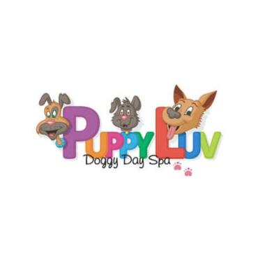 Luv Dog Pet Spa