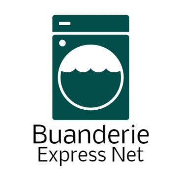 Buanderie Express Net PROFILE.logo