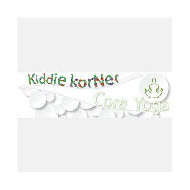 Kiddie Korner Yoga logo