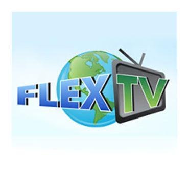 FlexTV logo