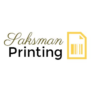Saksman Printing PROFILE.logo