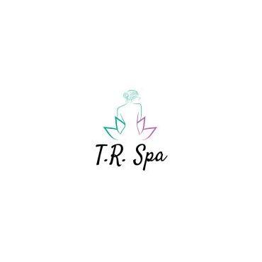 T.R. Spa logo