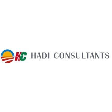 Hadi Consultants logo