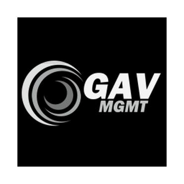 GAV MGMT inc logo
