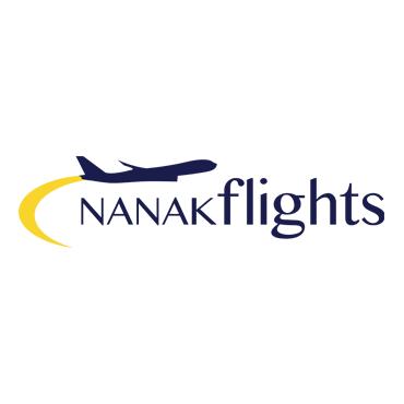 Nanak Flights logo