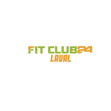 Fitclub 24 Laval logo