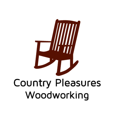 Country Pleasures Woodworking PROFILE.logo