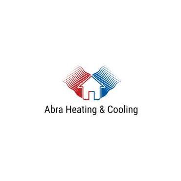 Abra Heating & Cooling PROFILE.logo