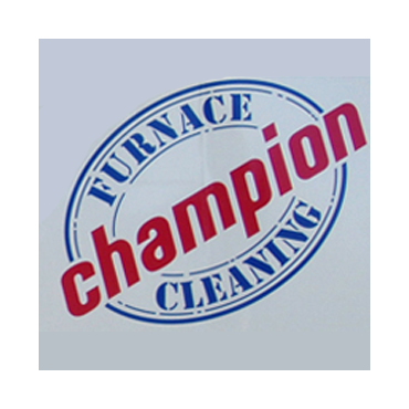 Champion Furnace Cleaning PROFILE.logo