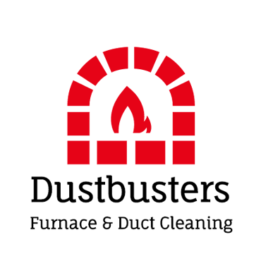 Dustbusters Furnace & Duct Cleaning PROFILE.logo