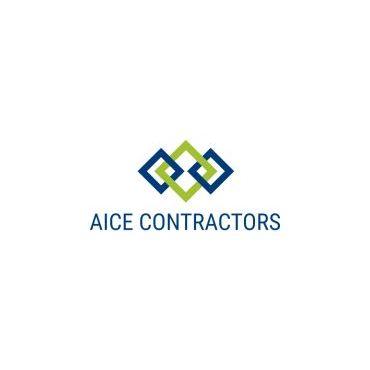 Aice Contractors logo