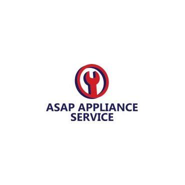 ASAP Appliance Service logo