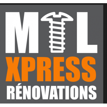 Mtl Xpress Rénovations logo