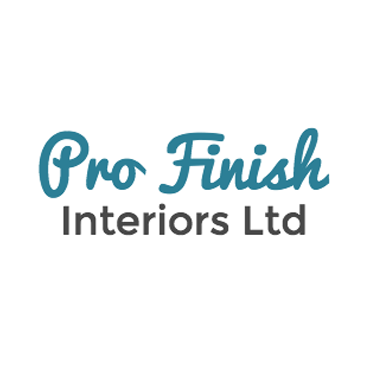 Pro Finish Interiors Ltd PROFILE.logo