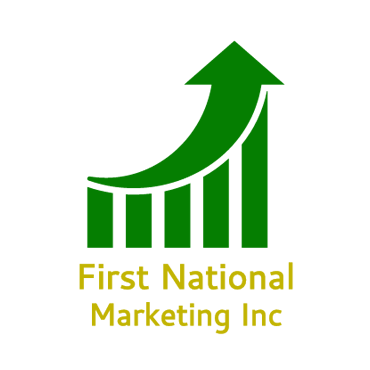 First National Marketing Inc logo