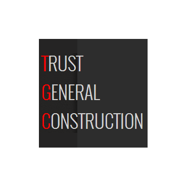 Trust General Construction logo