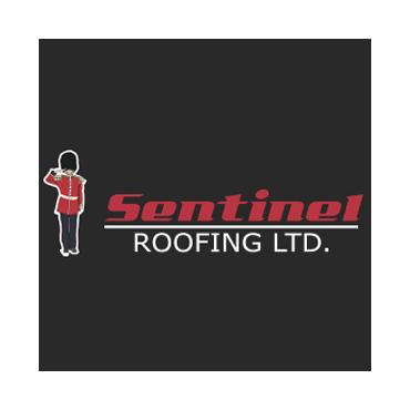 Sentinel Roofing logo