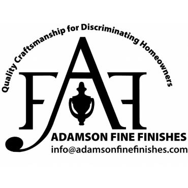 Adamson Fine Finishes logo