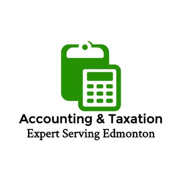 Accounting & Taxation Expert Serving Edmonton PROFILE.logo