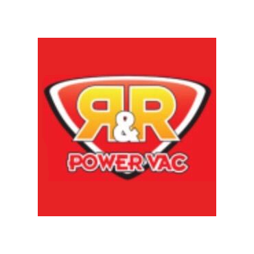 R & R Power Vac logo