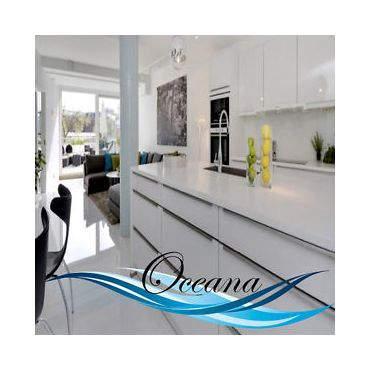 Oceana Cleaning logo