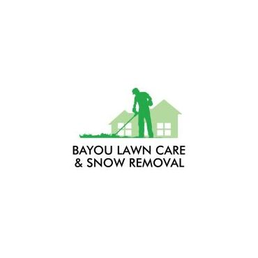 Bayou Lawn Care & Snow Removal logo