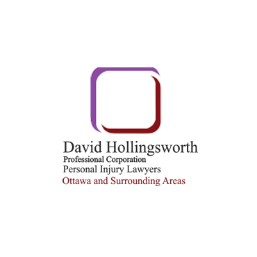 David Hollingsworth Personal Injury Lawyer logo