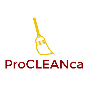 ProCLEANca PROFILE.logo