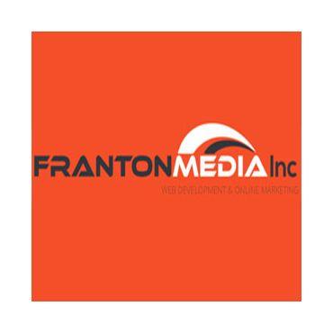 Franton Media logo