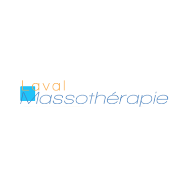 Laval Massothérapie logo