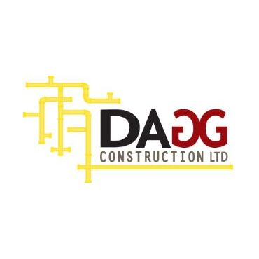 Dagg Construction Ltd. logo