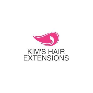 Kim's Hair Extensions PROFILE.logo