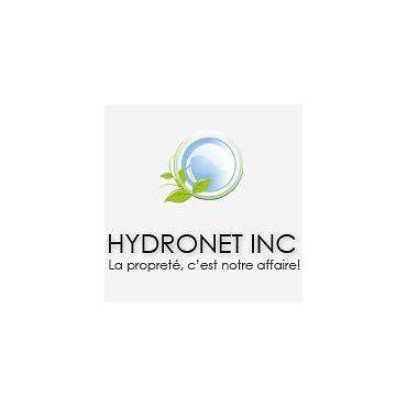 HydroNet Inc logo