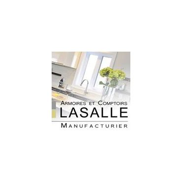 Armoires et Comptoirs Lasalle PROFILE.logo