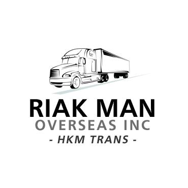Riak Man Overseas Inc - HKM Trans PROFILE.logo