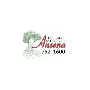Ansena Hair Salon PROFILE.logo