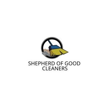 Shepherd Of Good Cleaners logo