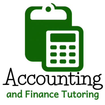 Accounting and Finance Tutoring logo