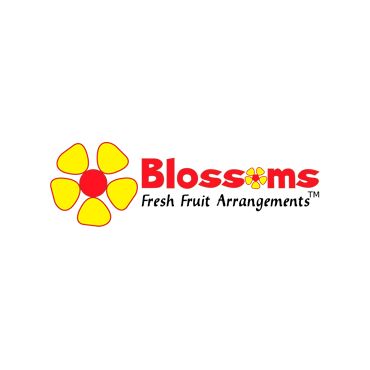 Blossoms Fresh Fruit Arrangements PROFILE.logo