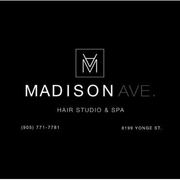 Madison Avenue - Eva Viele PROFILE.logo