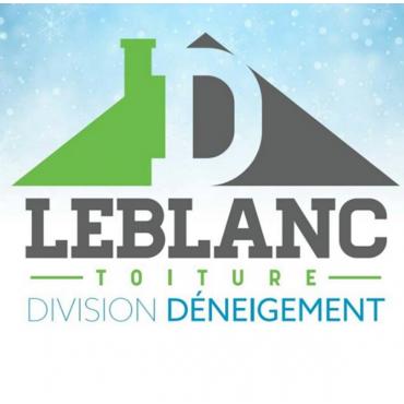 Toiture D. Leblanc logo