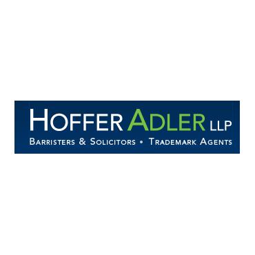 Hoffer Adler PROFILE.logo