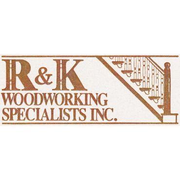 R & K Woodworking Specialists Inc. logo