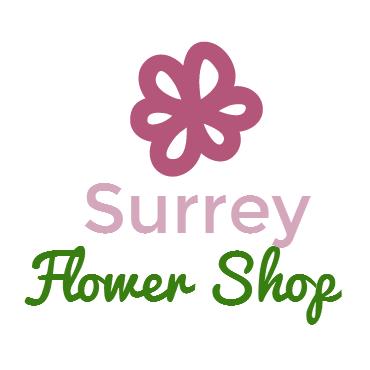Surrey Flower Shop PROFILE.logo