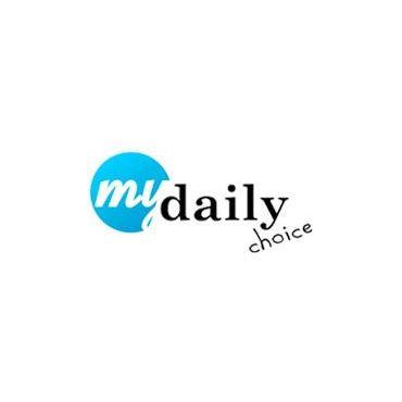 MyDailyChoice logo