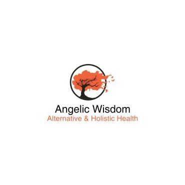 Angelic Wisdom - Alternative & Holistic Health PROFILE.logo
