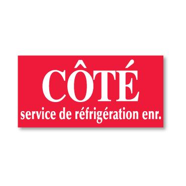 Yves Côté Service De Réfrigération logo