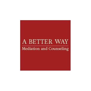 A Better way Mediation logo