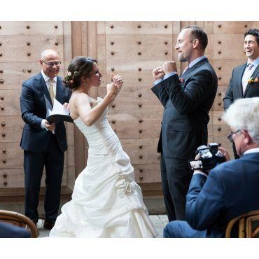 Ceremonies with Choice - Toronto Wedding Officiant logo